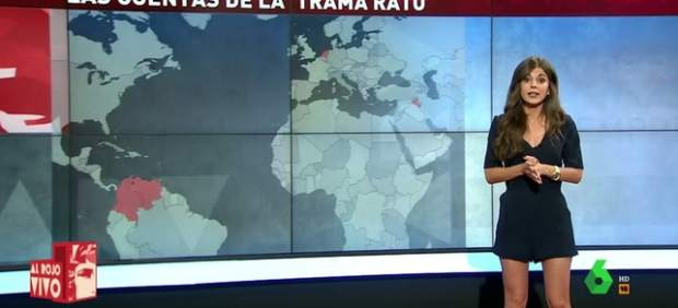 Una periodista de La Sexta relata el acoso vivido en el transporte público