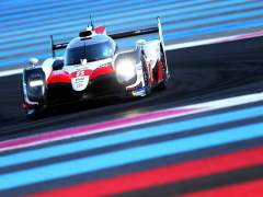 Toyota se disculpa con sus pilotos por haberles hecho perder en las Seis Horas de Silverstone