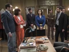 María Castro se incorpora a la séptima temporada de 'Amar es para siempre'