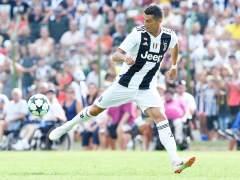 Medidas antiterroristas en Verona para el debut de Cristiano con la Juve