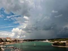 Las tormentas dan una tregua pero volverán el próximo fin de semana
