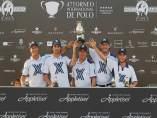 'Ayala Polo Team' Se Impone En La Final