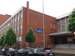 Colegio San Miguel de Gijón
