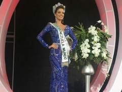 Un tribunal suspende el certamen de Miss Venezuela por la demanda de una finalista