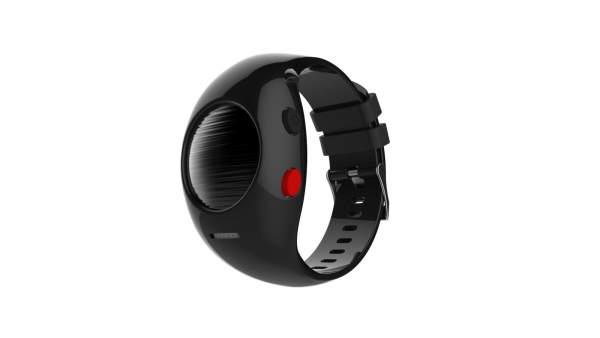 El reloj Safer Pro, ideado para prevenir agresiones sexuales