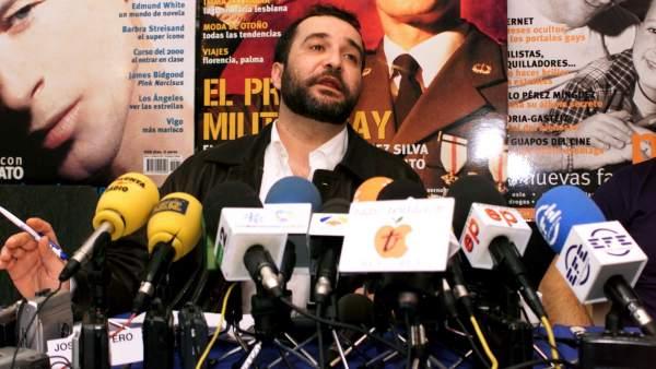 José Mantero