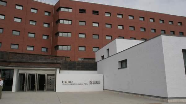 Hospital General Ciudad Real