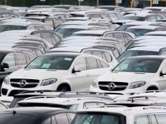 Daimler llama a talleres a un millón de vehículos por sus emisiones diésel