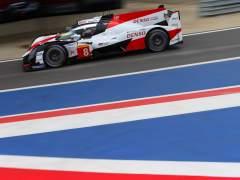 Fernando Alonso en las 6 Horas de Silverstone | Directo