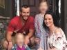 El hombre que pidió ayuda en televisión para encontrar a su mujer y sus dos hijas resultó ser su asesino