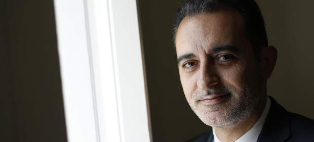 Roberto Rodríguez Andrés