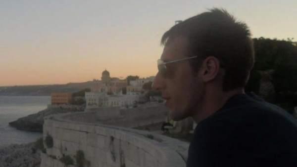 La madre que buscó a su hijo día y noche entre las ruinas del puente de Génova