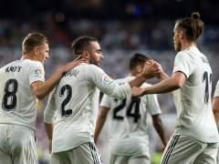 El Real Madrid de Lopetegui debuta en Liga con una cómoda victoria ante el Getafe
