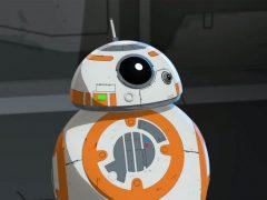Primer tráiler de 'Star Wars Resistance', la serie manga de la saga