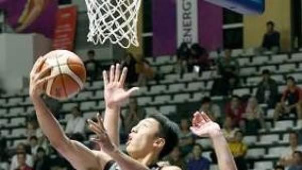 Baloncesto Japón