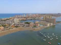'En el punto de mira' viaja hasta la Costa Cálida