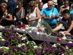 Los afectados del accidente de Spanair no confían en la investigación