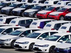 Volkswagen revisará cerca de 700.000 modelos Tiguan y Touran ante posibles cortocircuitos en el techo