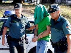 Detenido en Cangas del Morrazo