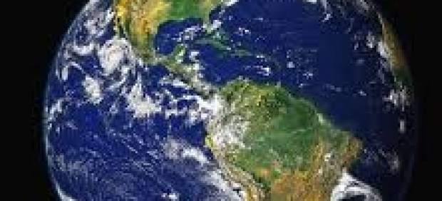 La agencia espacial NASA revela imágenes nocturnas del planeta Tierra.
