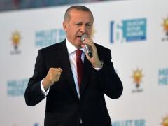 La lira turca se deprecia otro 2% en plena tensión entre Erdogan y Trump