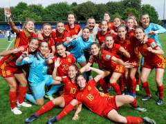 ¿Quién es quién en la Selección Sub-20 femenina?