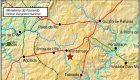 Un terremoto de magnitud 4,1 sacude Lugo