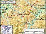 Terremoto en Lugo