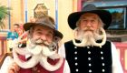 Las mejores barbas de Reino Unido