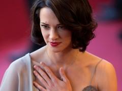 """Asia Argento: """"Jamás he mantenido relaciones sexuales con Bennett"""""""