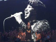 Madonna afirma que no pretendía homenajear a Aretha Franklin