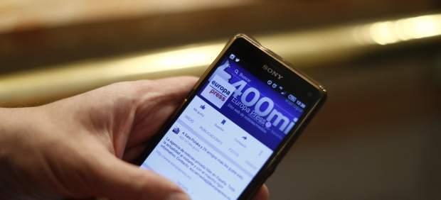 El 83,5% de los adolescentes cree que en las redes sociales se miente más que a la cara
