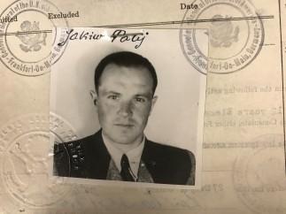 Jakiv Palij