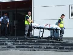 """La agente de los Mossos que abatió al atacante de Cornellá: """"Me iba a matar"""""""