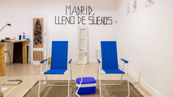 #MadridMillennialResort&Spa de Álvaro Caboalles