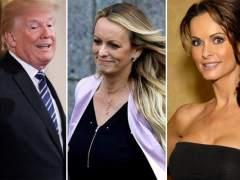 El exabogado de Trump reconoce que pagó a dos mujeres por su silencio en 2016 por orden del presidente