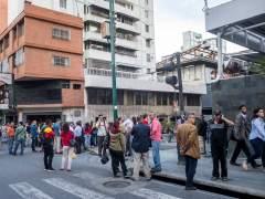 Un seísmo de magnitud 6,9 sacude Venezuela sin causar daños personales