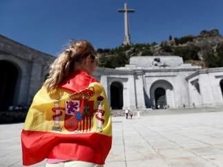 Visitas al Valle de los Caídos