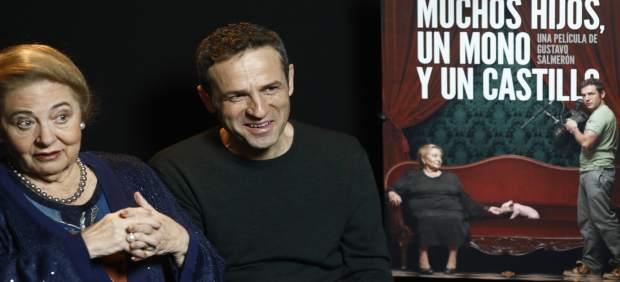 Entrevista con Gustavo Salmerón y Julita Salmerón
