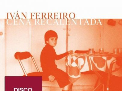 Iván Ferreiro Cena recalentada