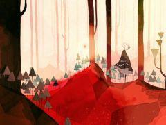 'Gris', un videojuego 'indie', sin diálogos y que nace de una acuarela