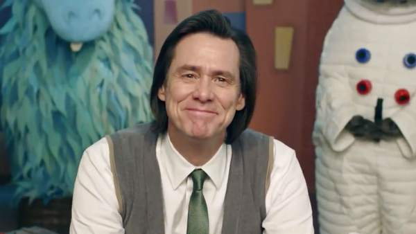 Jim Carrey en Kidding