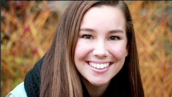 Imagen de Mollie Tibbets, la joven asesinada en Iowa.