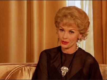 Feud Olivia Havilland Catherine Zeta Jones