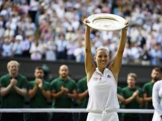 De las Williams a Garbiñe: las 10 deportistas mejor pagadas del mundo