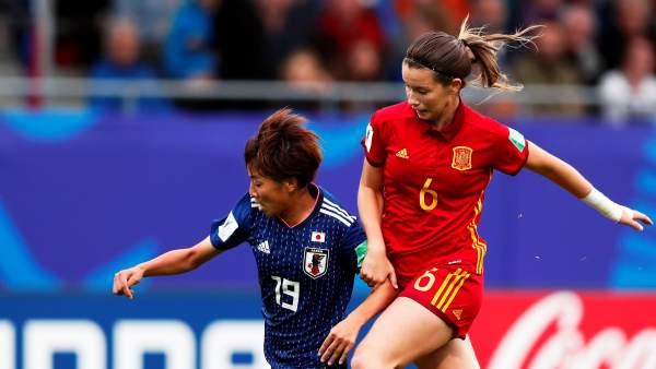 España y Japón