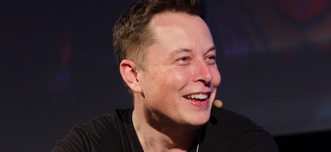 Elon Musk, fundador de Tesla
