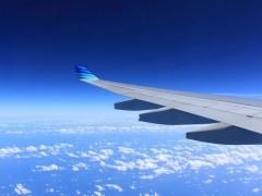 1 de cada 50 personas encuentra a su 'media naranja' en un avión, según un estudio