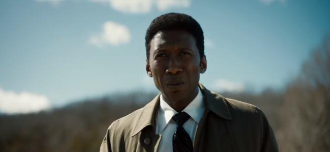 True Detective tercera temporada Mahershala Ali