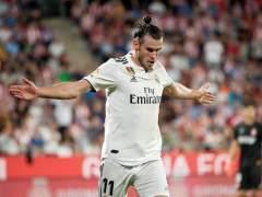 Bale se pone a 200
